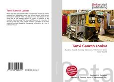 Bookcover of Tanvi Ganesh Lonkar