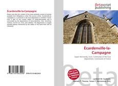 Buchcover von Écardenville-la-Campagne