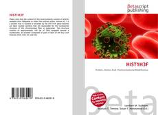 Bookcover of HIST1H3F