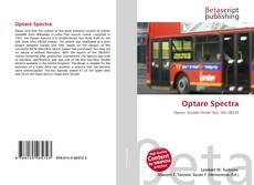 Bookcover of Optare Spectra