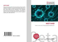 Bookcover of HIST1H4D