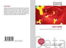 Bookcover of HIST1H4G