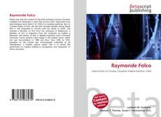 Borítókép a  Raymonde Folco - hoz