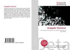 Bookcover of Grappler (Comics)