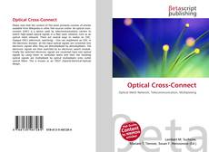 Bookcover of Optical Cross-Connect