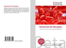 Bookcover of Histamine H2 Receptor