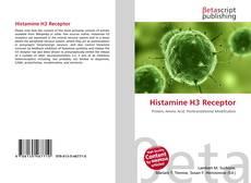 Bookcover of Histamine H3 Receptor