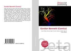 Gordon Bennett (Comics) kitap kapağı