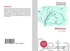 Copertina di Althiburos