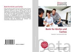 Bank für Kirche und Caritas的封面