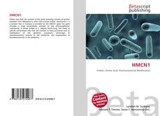 Bookcover of HMCN1