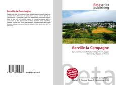 Обложка Berville-la-Campagne