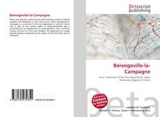 Обложка Bérengeville-la-Campagne