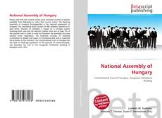 Couverture de National Assembly of Hungary