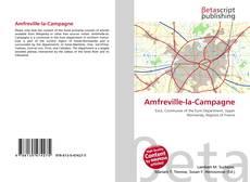 Обложка Amfreville-la-Campagne