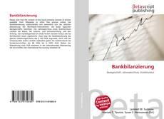 Borítókép a  Bankbilanzierung - hoz