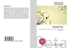 Couverture de Gilded Lily