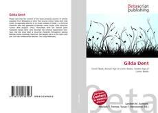 Gilda Dent的封面