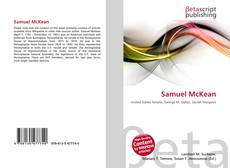 Buchcover von Samuel McKean