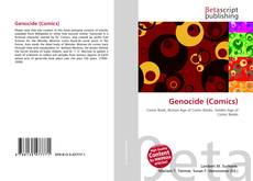 Bookcover of Genocide (Comics)