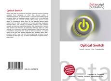 Couverture de Optical Switch