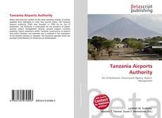 Capa do livro de Tanzania Airports Authority