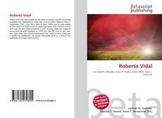 Bookcover of Roberto Vidal