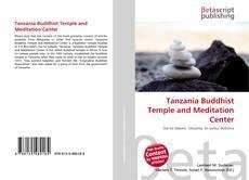 Buchcover von Tanzania Buddhist Temple and Meditation Center