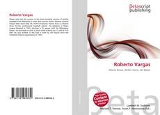 Buchcover von Roberto Vargas