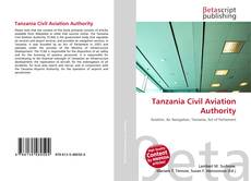 Portada del libro de Tanzania Civil Aviation Authority