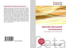 Capa do livro de Optically Stimulated Luminescence