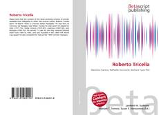 Bookcover of Roberto Tricella