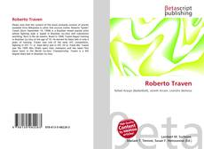 Bookcover of Roberto Traven