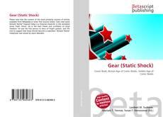 Borítókép a  Gear (Static Shock) - hoz