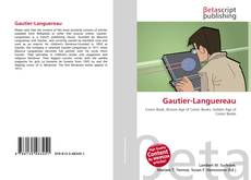 Bookcover of Gautier-Languereau