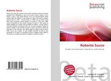 Buchcover von Roberto Succo