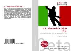 Bookcover of U.S. Alessandria Calcio 1912