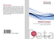 Bookcover of Roberto Souper
