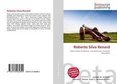 Couverture de Roberto Silva Renard