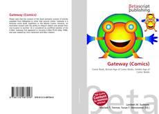 Gateway (Comics) kitap kapağı