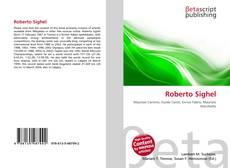 Bookcover of Roberto Sighel