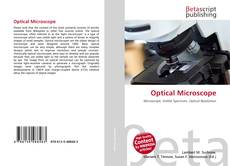 Bookcover of Optical Microscope
