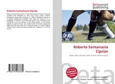 Borítókép a  Roberto Santamaría Ciprián - hoz