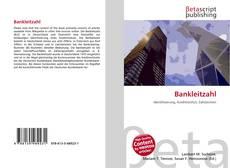 Capa do livro de Bankleitzahl