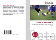 Couverture de Roberto Salvatierra