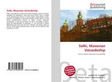 Portada del libro de Sołki, Masovian Voivodeship