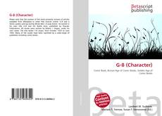 Bookcover of G-8 (Character)