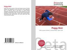 Peggy Beer的封面
