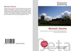 Buchcover von Berneuil, Somme