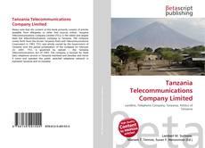 Tanzania Telecommunications Company Limited的封面